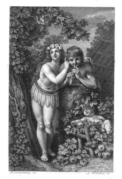 Selene. 2. Jg. 7. Heft (1808)