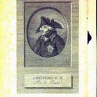 Riesbeck, Johann Kaspar von: Voyages en Allemagne du Baron de Risbeck.  dans une suite de Lettres, Traduites de l'Anglois ; Avec Portraits, Plans & Cartes en Taille-douce. 3 Bde.