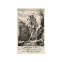Orphea. Taschenbuch für [1824-1831] [Hg. Ernst Fleischer]. <br /> <br />