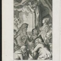 [Weppen, Johann August]: Erzählungen, Sinngedichte und Episteln, auch Sittengemaehlde. vom Verfasser der Kirchenvisitation und des Städtischen Patronats. Bd. 1.
