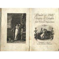 Regiomontanus [d. i. Fenkohl], Carl Friedrich: Edmund von Horst und Eugenia von Steinfels