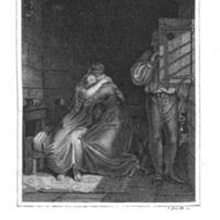 Walter Scott: The Heart of Midlothian, in:<br /><br />Rheinisches Taschenbuch auf das Jahr 1829. Hrsg. von Dr. Adrian. (= Zwanzigster Jahrgang. Neue Folge. Achter Jahrgang).