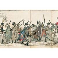 Kriegs-Kalender für gebildete Leser aller Stände [1809-1811] [Digitalisate ergänzen]