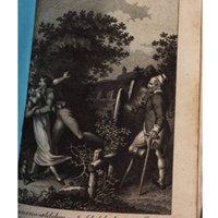 Rheinisches Taschenbuch für das Jahr [1818, 1819] [weitere Jahrgänge noch prüfen]