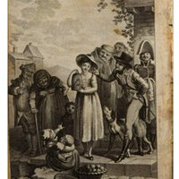 Taschenbuch zum geselligen Vergnügen. Herausgegeben von W. G. Becker. [=Beckers Taschenbuch zum geselligen Vergnügen]. [1809-1831]<br />