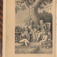 """Neigebaur [Neugebauer], Johann Ferdinand: <a href=""""https://orka.bibliothek.uni-kassel.de/viewer/!metadata/1572862939426/6/-/"""">Der alte Nettelbeck.</a> Ein Unterhaltungsbuch für die Jugend. Neue, revidirte und mit 7 Bildern nach Originalzeichnungen von Ramberg vermehrte Auflage. [Digitalisat]"""