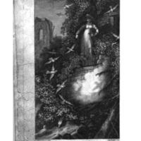 Lafontaine, August Heinrich Julius: Agathe oder das Grabgewölbe. 3 Bde.