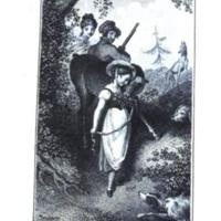 Fouqué, Caroline de La Motte: Feodora. Ein Roman. 3 Theile.