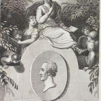 Knigge, Adolph von: Ueber den Umgang mit Menschen. In drei Theilen. 9. Originalausgabe. Mit einem Titelkupfer nach Ramberg.