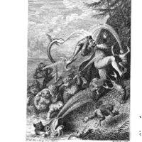 Langbein, A[ugust] Fr[iedrich] E[rnst]: Jocus und Phantasus.