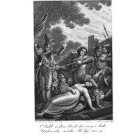 Auffenberg, Joseph Freiherr von: Der Flibustier oder die Eroberung von Panama. Ein romant. Trauerspiel in 4 Akten.