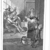 Almanach poetischer Spiele auf das Jahr [1815, 1816]. Hrsg. Friedrich Haug. Mit Kupfern.