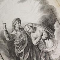 Ewald, Johann Ludwig: Erbauungsbuch für Frauenzimmer aller Konfessionen. Zwei Bände.<br /> Bd. 2. Besondere Betrachtungen und Erweckungen für das Mädchen, die Gattin und die Mutter.